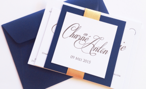 letterpress wedding invite - 4