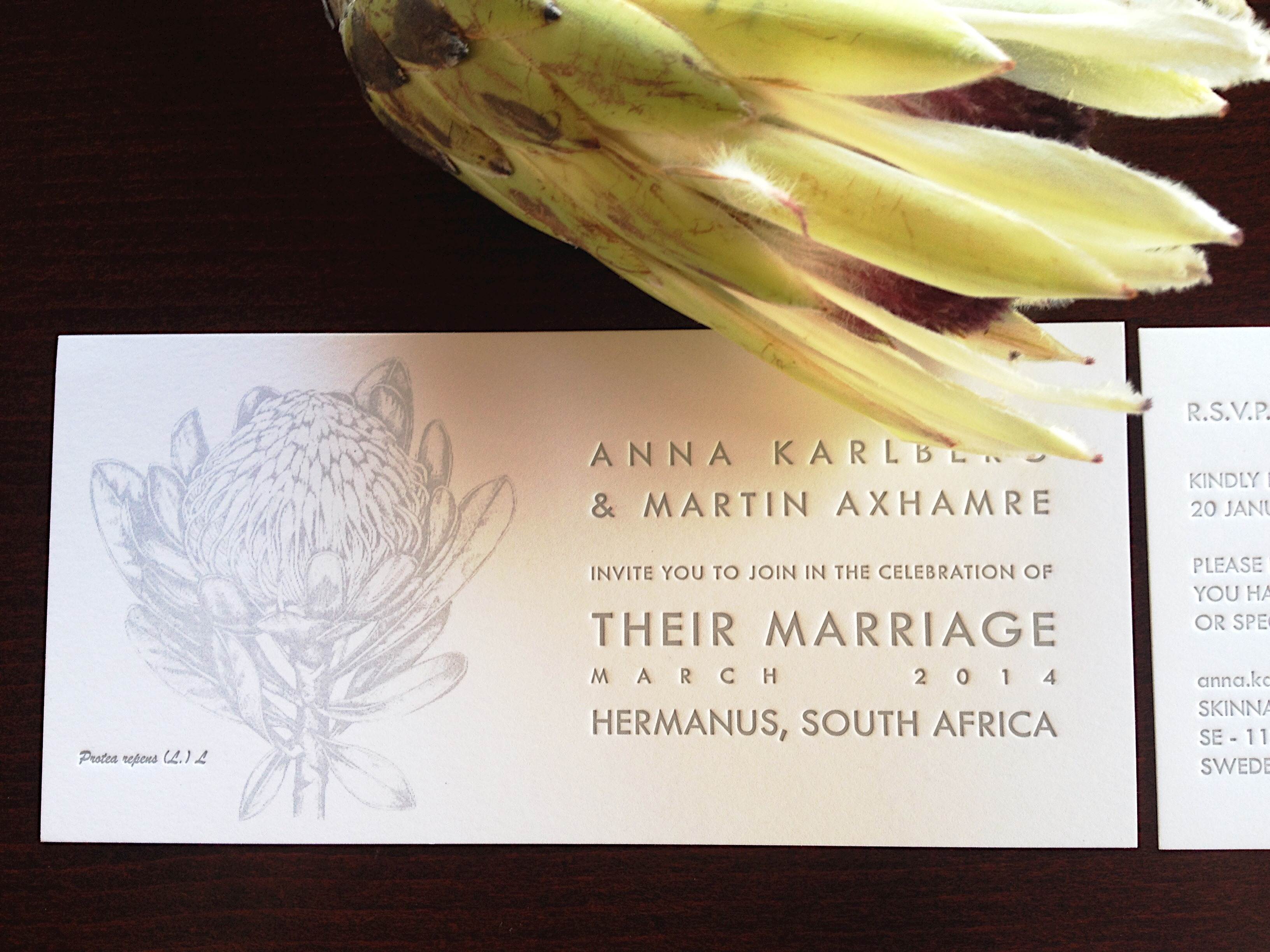 wedding invites, south africa, wedding stationery, wedding designs