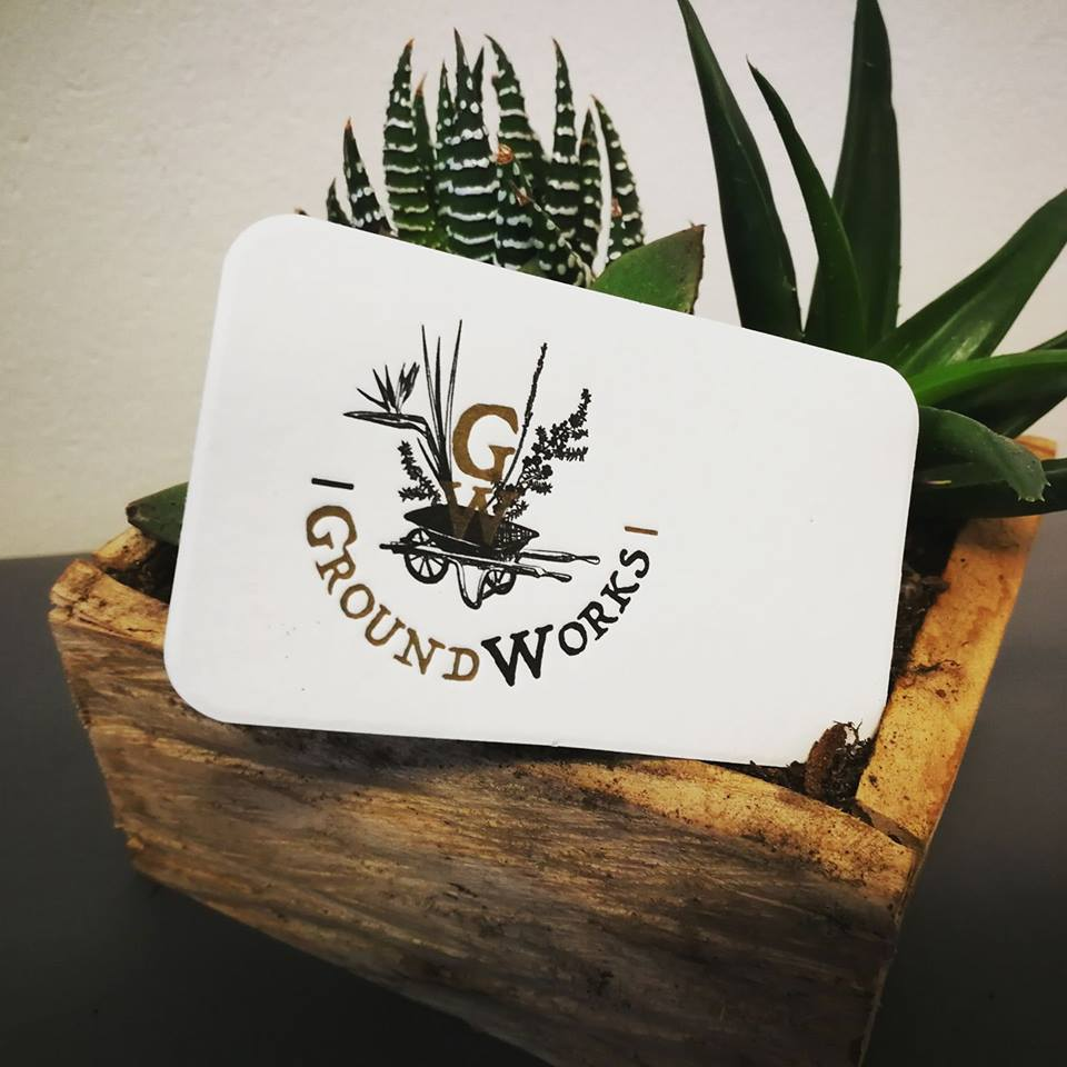 letterpress business cards – CottonCloud Letterpress Wedding Invites ...