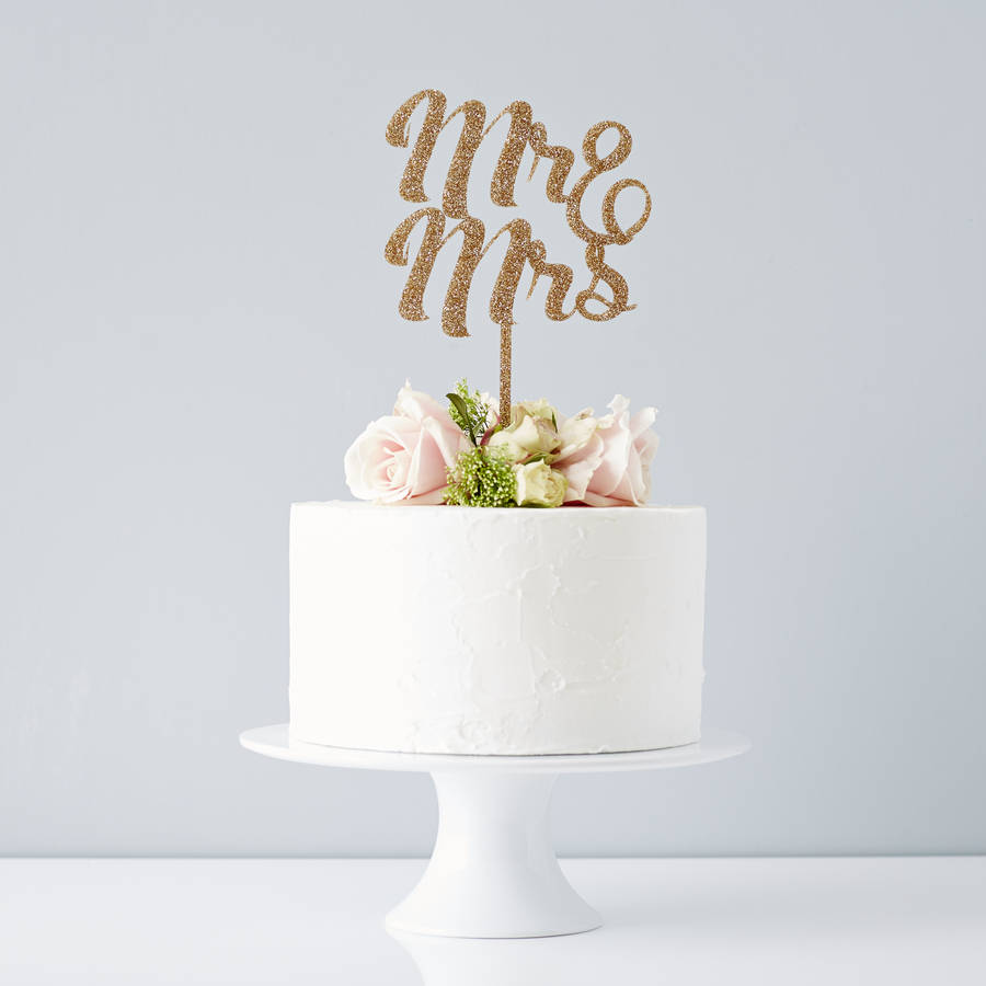 Wedding Cake Toppers Australia